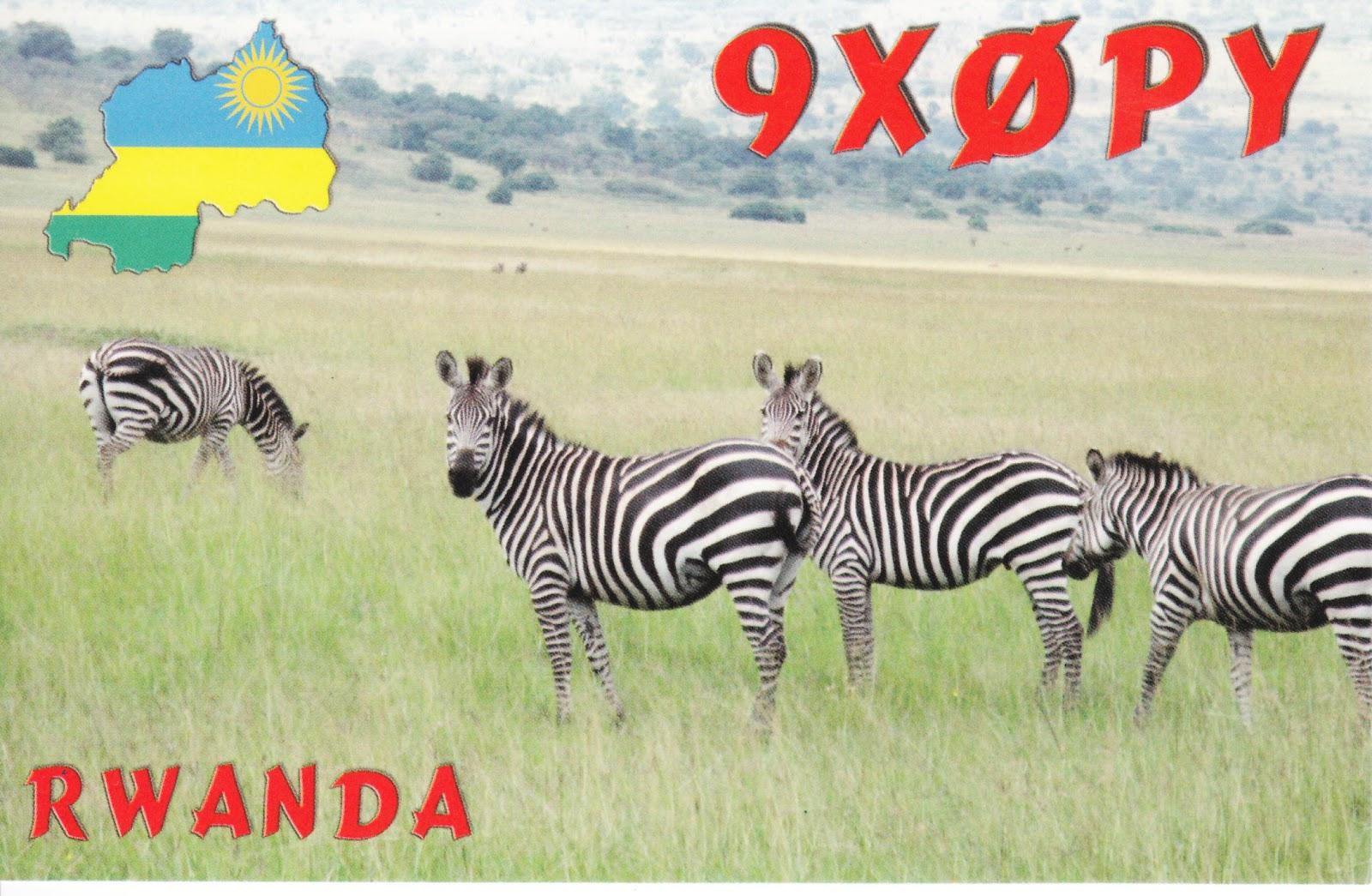 Rwanda_9X0PY_QSL